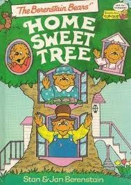 The Berenstain Bears Christmas Tree Book by The Berenstain Bears U0027 Home Sweet Tree By Stan Berenstain