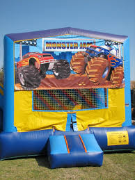 Monster Truck Bouse House With Basketball Hoop Inside, $75.00 All ... Monster Truck Bounce House Jump Houses Dallas Rental Austin Rentals Introducing The Combo Water Slide Houston Sky High Party The Patriot Inflatable Whiteford Contractor Equip Powered Dump Trailers 40 Container Bounce Houses Doral Comobo Disco Dome Bouncy Castle For Sale Trex Obstacle
