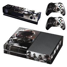 siege design rainbow six siege design skin decal for xbox one console and 2