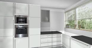offene küche in u form ca 9 qm bzw 9 lfdm problemstelle