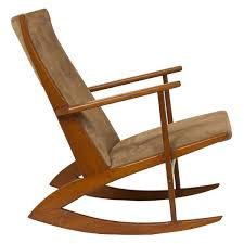 Danish Rocking Chair By Soren Georg Jensen Danish Modern Mid Century Rocking Chair By Selig At 1stdibs By Georg Jsen For Kubus Viesso Soren Whosale Chairs Living Room Fniture George Oliver Dominik Wayfair Masaya Co Amador Wayfairca Plastic Black Harmony Belianicz Cado Rocking Chair In Rosewood And Leather Ole Wanscher