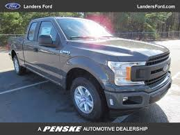 100 Used Box Truck 2018 Ford F150 XL 2WD SuperCab 65 Extended