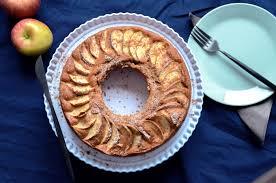 zimt apfel haselnuss hier ist mein liebster apfelkuchen