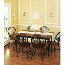 7 Piece Dining Room Set Walmart by Amazon Com Better Homes And Gardens Autumn Lane 7 Piece Dining