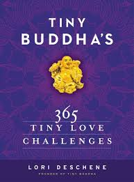 Tiny Buddhas 365 Love Challenges