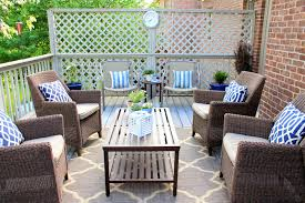 Target Indoor Outdoor Chair Cushions by Decor U0026 Tips Lattice And Porch Railings With Target Outdoor Rugs