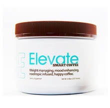 Elevate Coffee 30 Servings Per Tub