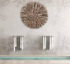 Driftwood Round Wall Art DARLIN Aust Pty Ltd Product Throughout Decor 10