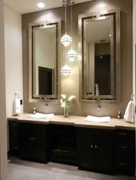 Chandelier Over Bathroom Sink by Fancy Bath Lighting Inspiration And Tips For Hanging A Chandelier