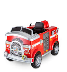6-Volt Paw Patrol Marshall Fire Truck By Kid Trax - Walmart.com Kidtrax Avigo Traxx 12 Volt Electric Ride On Red Battery Powered Trains Vehicles Remote Control Toys Kids Hudsons Bay Outdoor 6v Rescue Fire Truck Toy Creative Birthday Amazoncom Kid Trax Engine Rideon Games Fast Lane Light And Sound R Us Australia Cooper Diy Rcarduino Rideon Jeep Low Cost Cversion 6 Steps Modified Bpro Short Youtube Power Wheels Paw Patrol Walmart Thrghout Exquisite Hose For Acpfoto Masikini Best Toys Images Children Ideas