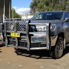100 Truck Accessories.com 2018 Hilux Buffalo Boomer Bullbar Boomerbullbarstypepadcom