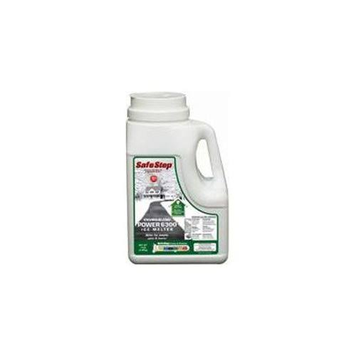 Safe Step Power Enviro Blend Premium Ice Melter - 11lbs