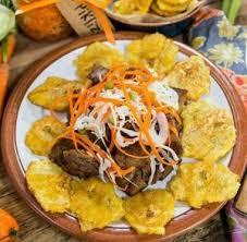 cuisine typique plats typiques d haiti à découvrir