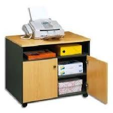 meuble bas bureau meuble bas couleur hêtre anthracite achat vente caisson de