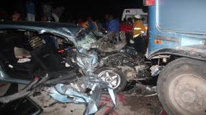 100 Truck Driver Accident Driver Involved In Fatal Trelawny Crash Remains Behind Bars