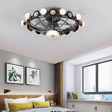 fans light esszimmer decke fan fan aliexpress wohnzimmer