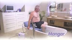 Portable Bathtub For Adults Uk by Inflatable Bath Cushion Bath Lifter Liverpool Glenn U0027s