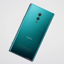 Xperia XZ Premium 2 Best Smartphone 2018 SONY