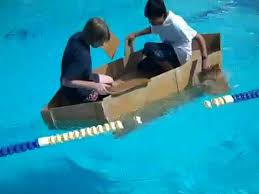 the boat is sinking youtube