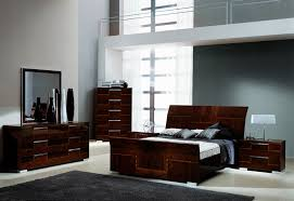 Venice Queen Bed Huffman Koos Furniture