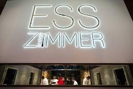 gourmet restaurants esszimmer