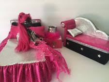monster high bedroom ebay