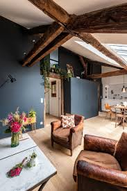 100 Attic Apartments A Beautifully Renovated Apartment In Paris THE NORDROOM