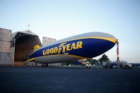 Goodyear's Wingfoot Three Airship Debuts On First Day Of Summer Goodyear Tires Media Gallery Cporate Goodyears New Wingfoot Three Takes To The Skies Wise Buys 072815 By Ads More Issuu Jim Mackinnon Jimmackinnonabj Twitter Adds Two Truck Care Centers If You Saw Blimp In St Louis Heres Why Kctv5 News Facilities Two Begins Trek From California Suffield