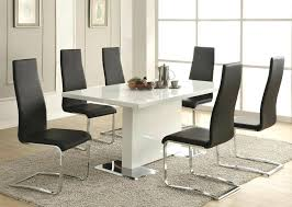 Frightening Leather Dining Chairs Mississauga Photo Ideas