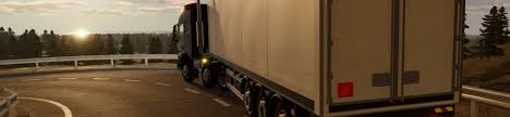 100 Brown Line Trucking Truck Driver In Final Stages Of Development Team VVV