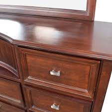 Dresser Methven Funeral Home In Mora Mn by Signature Design By Ashley Esmarelda 6 Drawer Dresser With Faux