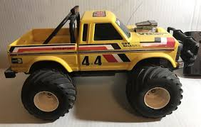 VINTAGE RADIO CONTROLLED RC 4x4 Off Roader Pickup Truck 60-4057A ... Wpl Wplb1 116 Rc Truck 24g 4wd Crawler Off Road Car With Light Cars Buy Remote Control And Trucks At Modelflight Shop Brushless Electric Monster Top 2 18 Scale 86291 Injora Hard Plastic 313mm Wheelbase Pickup Shell Kit For 1 Fayee Fy002b Rc 720p Hd Wifi Fpv Offroad Military Tamiya 110 Toyota Bruiser 4x4 58519 Fierce Knight 24 Ghz Pro System Hot Sale Jjrc Army Fy001b 24ghz Super Clod Buster Towerhobbiescom Hg P407 Rally Yato Metal 4x4