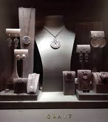 Jewelry Store Display Ideas Christmas Paola C Boutique Design
