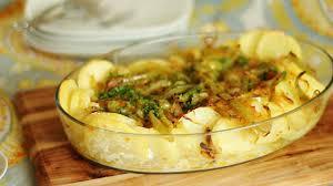 cuisiner morue morue salée à la portuguaise recettes allrecipes québec