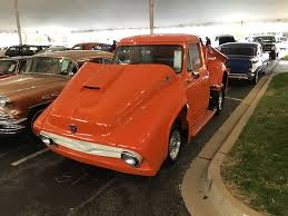 1955 Ford F-100 1/2 Ton Values | Hagerty Valuation Tool® Johnny Lightning 164 Street Freaks 2018 1a 1955 Ford Panel 1956 F100 Truck Gateway Classic Cars Chicago 698 Youtube Review Ipmsusa Reviews 1690 1953 F 100 Van Final Revell Model Sports All Radiosmotors Chevrolet 3100 Ideal Llc The Hamb Plastic Kit 124 Scale For Sale Caforsalecom Lot Shot Spotted In The Summit Racing Tallmadge