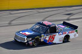 100 Crosley Truck DGR On Twitter Qualifying Is Complete At