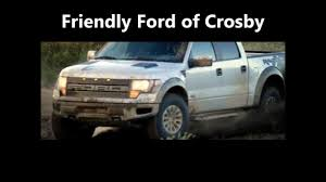 New Ford Trucks Houston Texas (281)381-8622 FRIENDLY FORD OF CROSBY ... Team Ford Of Navasota Dealership In Tx Bucket Trucks Boom In Houston For Sale Used Metal Theft Dallas Fort Worth Austin San Antonio 1968 F100 For Classiccarscom Cc1039627 F1 Truck Show Shdown Custom Invade 1951 Munday Chevrolet Car Near Me South Police Crime Scene Unit Suv Crime Texas Advantage Program Pasadena F150 F250 F350 Baytown Area New Xlts Sale 77011 At The Rodeo Enthusiasts Forums