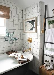 Bathroom Tile Ideas - Floor, Shower, Wall Designs | Apartment Therapy Beautiful Ways To Use Tile In Your Bathroom A Classic White Subway Designed By Our Teenage Son Glass Vintage Subway Tiles 20 Contemporary Bathroom Design Ideas Rilane 9 Bold Designs Hgtvs Decorating Design Blog Hgtv Rhrabatcom Tile Shower Designs Vintage Ideas Creative Decoration Shower For Each And Every Taste 25 Small 69 Master Remodel With 1 Large Mosiac Pan Niche House Remodel Modern Meets Traditional Styled Decorating