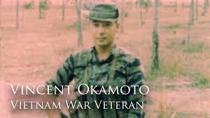 Most Decorated Us Soldier Vietnam by American Valor Vincent Okamoto Tribute Narrated By Pat Sajak