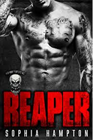 Reaper A Bad Boy Motorcycle Club Romance Highway Reapers MC Book 1