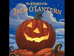 Books About Pumpkins For Toddlers by The Story Of The Jack O U0027lantern Halloween Children U0027s Read Aloud