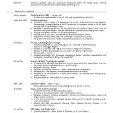 Sample Portfolio For 50 Year Old Valid Resume Examples 16 Pinterest