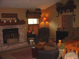 Primitive Living Rooms Pinterest by Awesome Primitive Decorating Ideas For Living Room Images Home