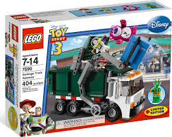 LEGO Toy Story 7599 - Garbage Truck Getaway | Mattonito Lego City Great Vehicles 60118 Garbage Truck Playset Amazon Legoreg Juniors 10680 Target Australia Lego 70805 Trash Chomper Bundle Sale Ambulance 4431 And 4432 Toys 42078b Mack Lr Garb Flickr From Conradcom Stop Motion Video Dailymotion Trucks Mercedes Econic Tyler Pinterest 60220 1500 Hamleys For Games Technic 42078 Official Alrnate Designer Magrudycom