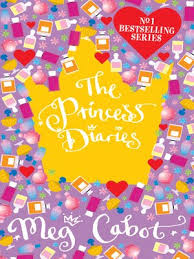 Cover Image Of The Princess Diaries
