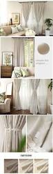 Blackout Curtain Liner Fabric by Best 20 Curtain Lining Fabric Ideas On Pinterest Lined Curtains
