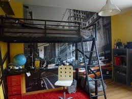 chambre ado deco york deco chambre ado york collection et chambre garcon des photos