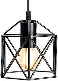 rmane vintage hängeleuchte industrial kupfer schwarz hängele retro pendelleuchte e27 für schlafzimmer wohnzimmer café esszimmer ohne leuchtmittel