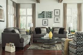 living room ideas living room accent chair grey white wavy