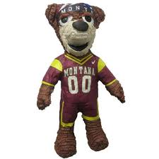 Spirit Halloween El Paso Tx Montana by Custom Sports Team Mascot Pinata Custom Party Pinatas Pinatas Com